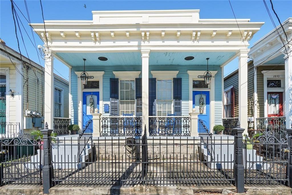 2847 CARONDELET Street, New Orleans, LA 70130 - #: 2297901