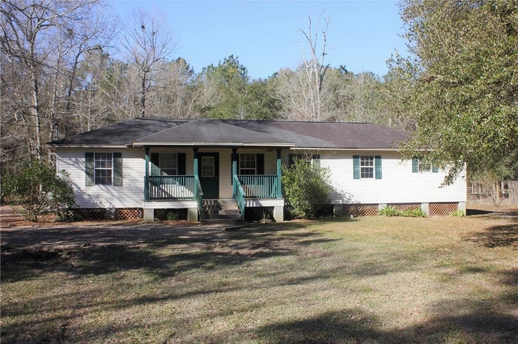 44331 DEER RIDGE Road, Robert, LA 70455 - #: 2211902