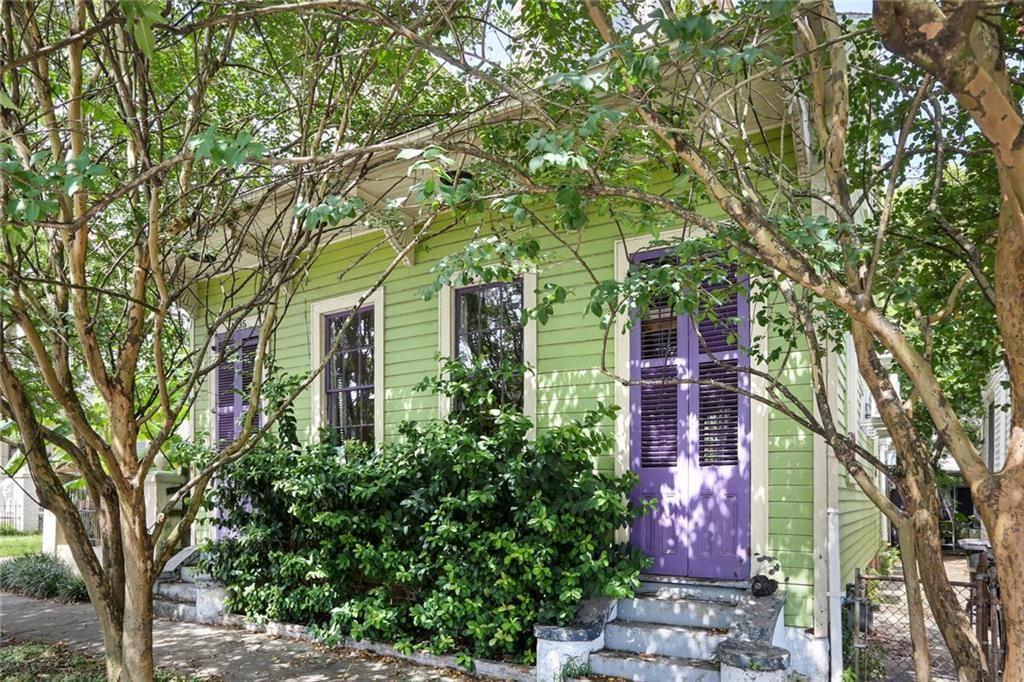 1435 N PRIEUR Street, New Orleans, LA 70116 - #: 2267902