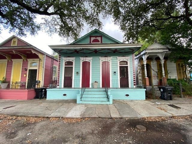 1207 ELYSIAN FIELDS Avenue, New Orleans, LA 70117 - #: 2287902