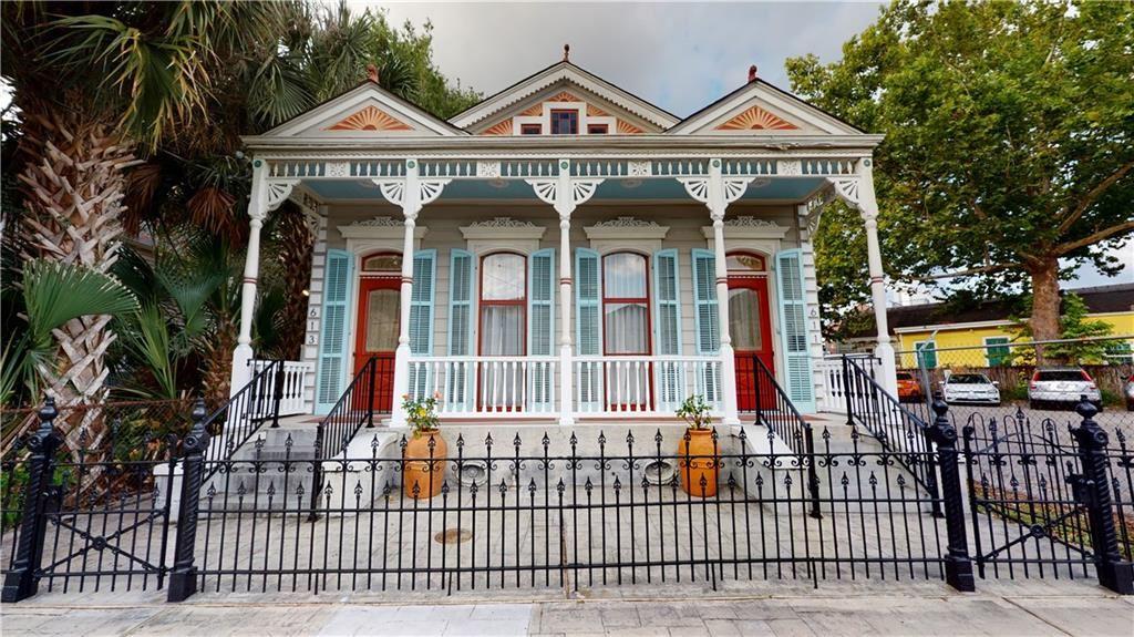 613 KERLEREC Street, New Orleans, LA 70116 - #: 2313904