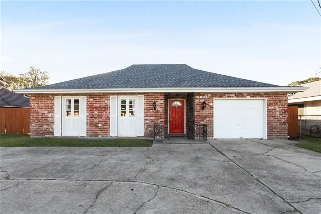1200 CLEARY Avenue, Metairie, LA 70001 - #: 2276905