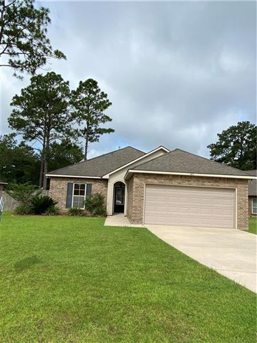 Photo of 405 OAK BRANCH Drive, Covington, LA 70435 (MLS # 2257906)