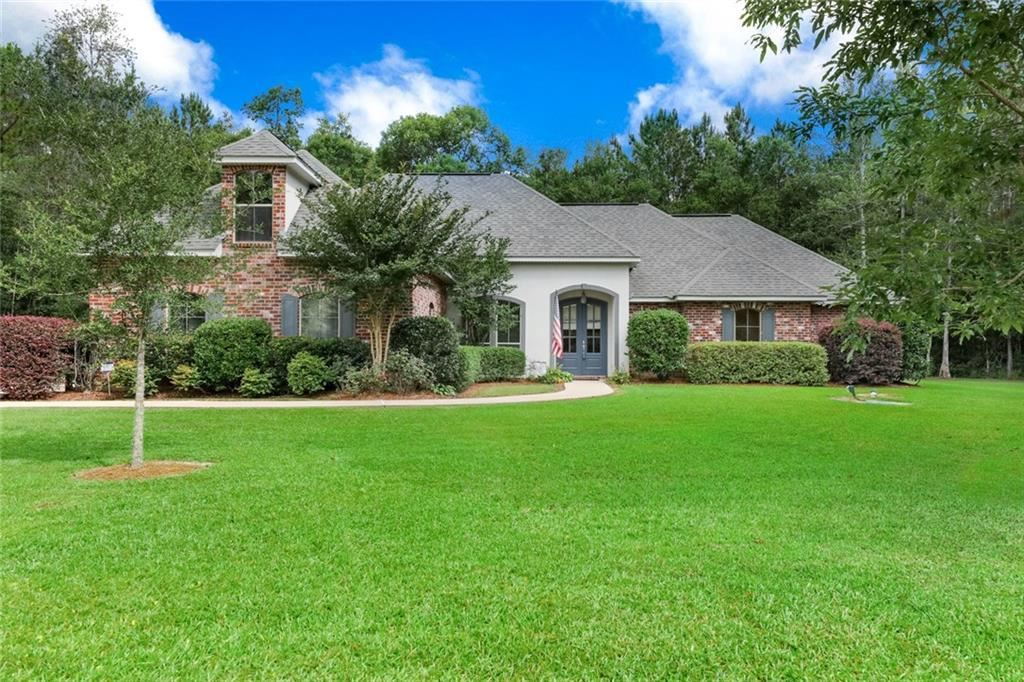 243 STEPHANIE Lane, Covington, LA 70435 - #: 2254906