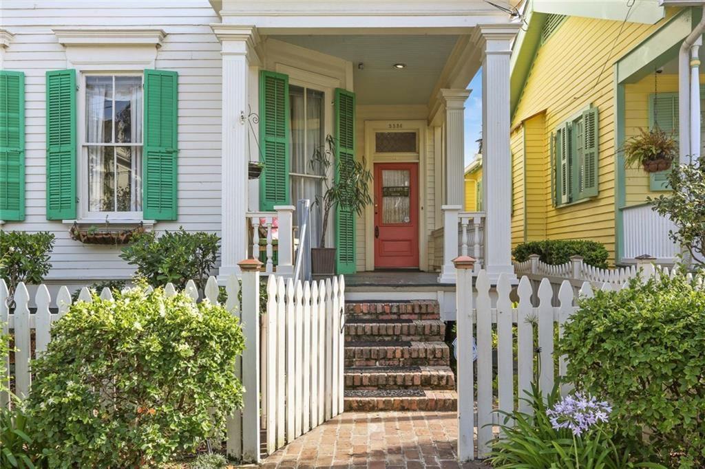 5536 PRYTANIA Street, New Orleans, LA 70115 - #: 2270906