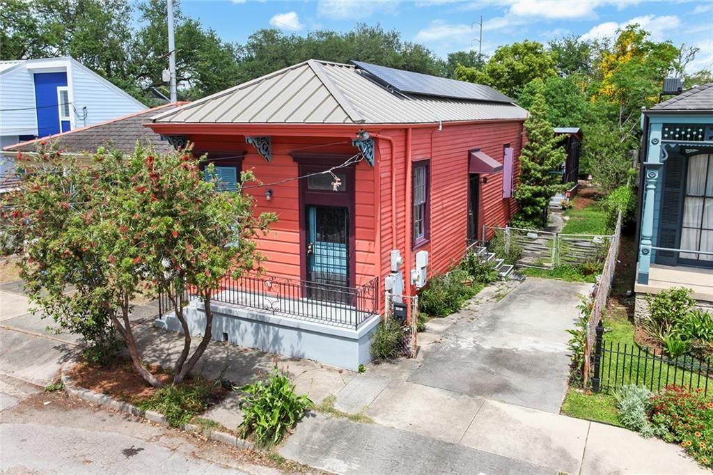 2443 LAHARPE Street, New Orleans, LA 70119 - #: 2294906