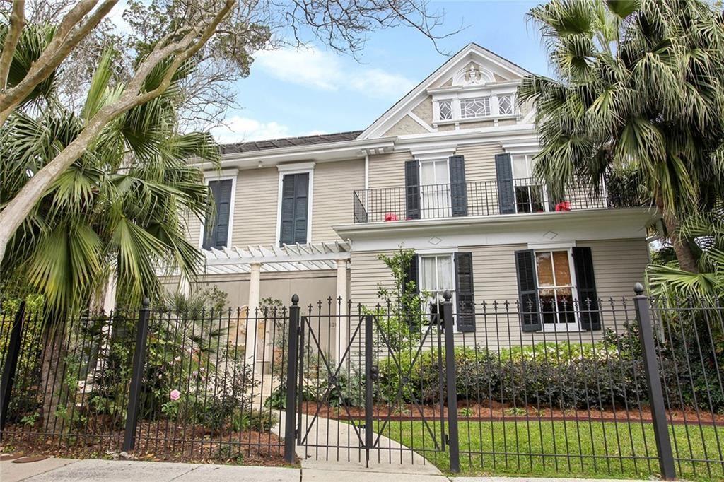 1307 VALENCE Street, New Orleans, LA 70115 - #: 2244907