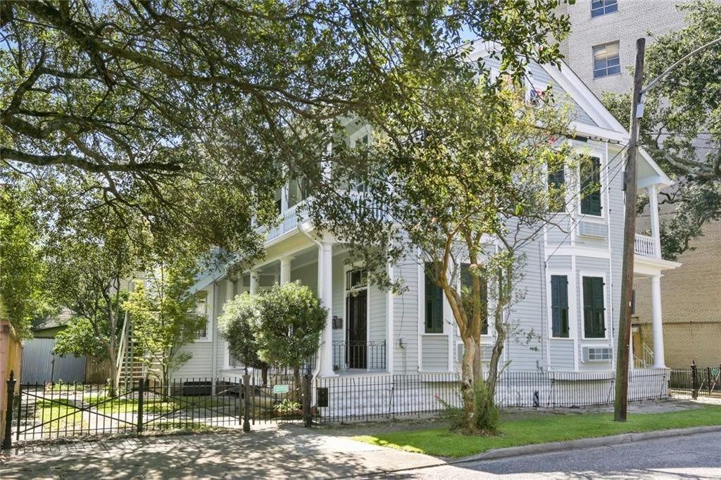 1220 DELACHAISE Street, New Orleans, LA 70115 - #: 2265907