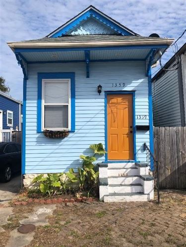 Photo of 1359 ANNETTE Street, New Orleans, LA 70116 (MLS # 2282908)