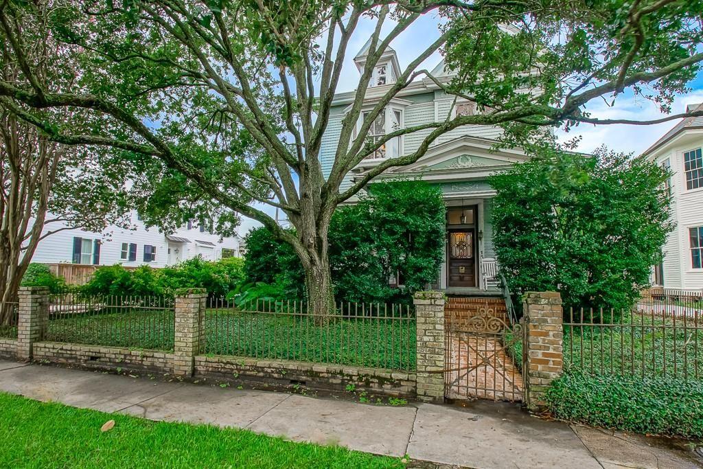1540 JEFFERSON Avenue, New Orleans, LA 70115 - #: 2306913