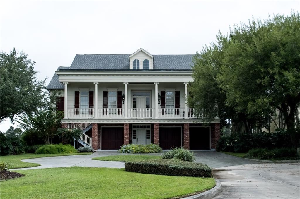 7 GOLF VILLA Drive, New Orleans, LA 70131 - #: 2268914