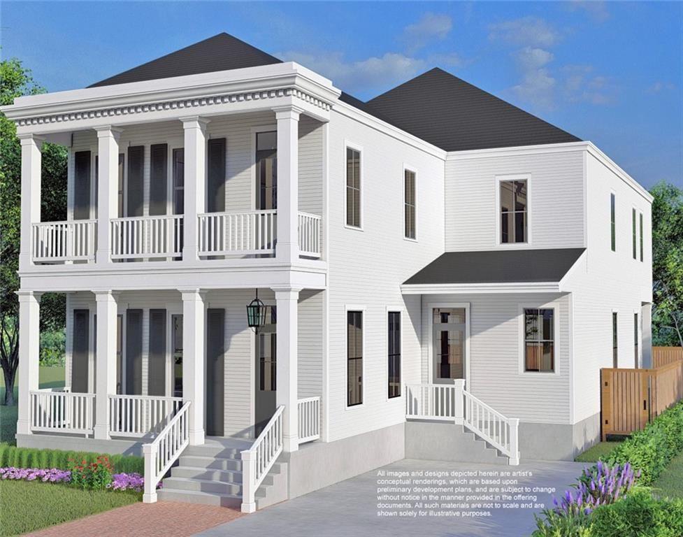 315 WEBSTER Street, New Orleans, LA 70118 - #: 2288915