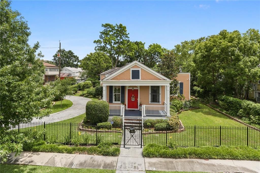 4333 HAMILTON Street, New Orleans, LA 70118 - #: 2300915