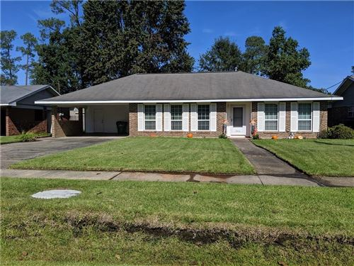 Photo of 346 WESTCHESTER Place, Slidell, LA 70458 (MLS # 2287917)