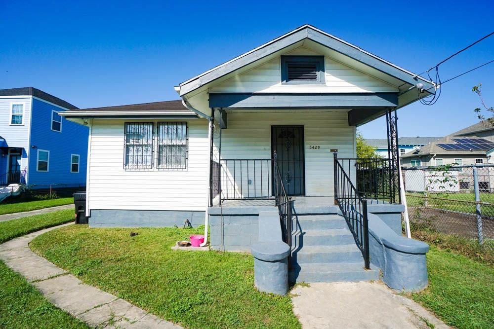 5429 N RAMPART Street, New Orleans, LA 70117 - #: 2272918