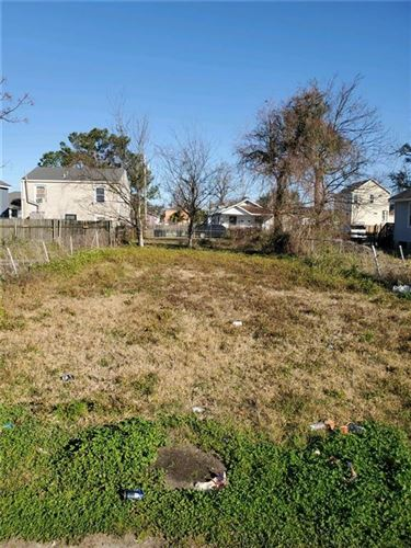 Photo of 2515 N TONTI Street, New Orleans, LA 70117 (MLS # 2282919)
