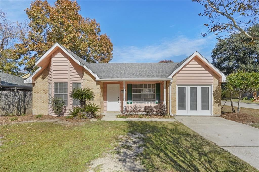 101 FOREST Loop, Mandeville, LA 70471 - #: 2231919