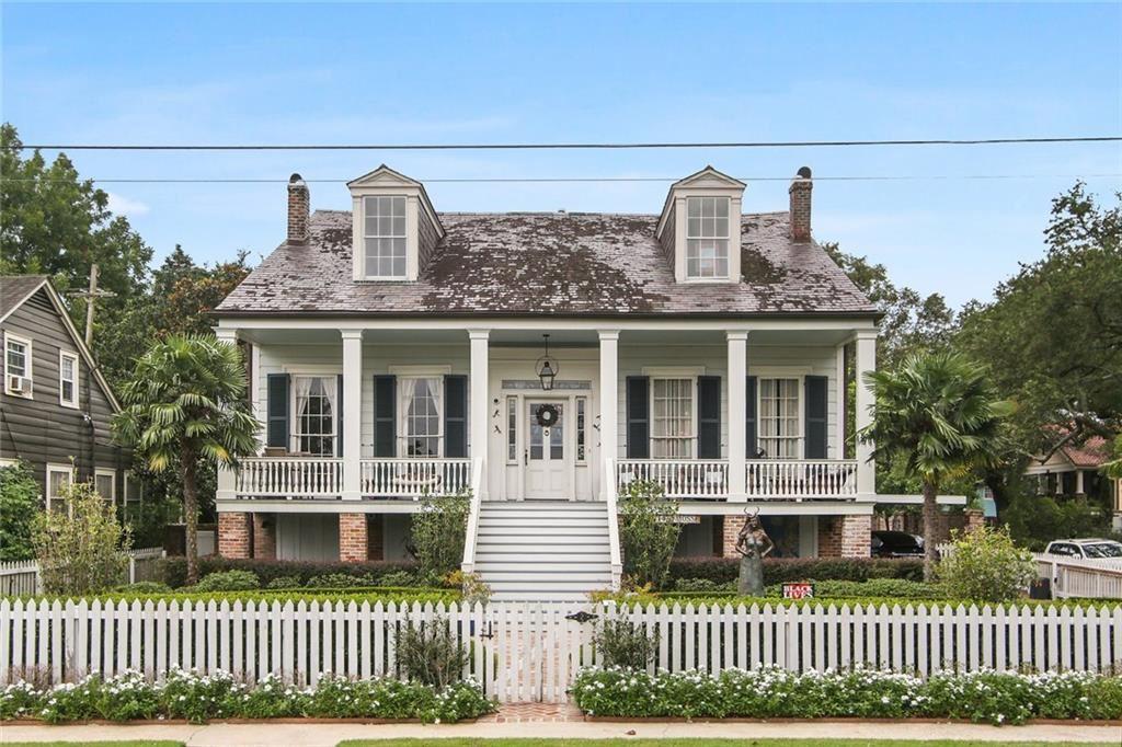 1347 MOSS Street, New Orleans, LA 70119 - #: 2266919