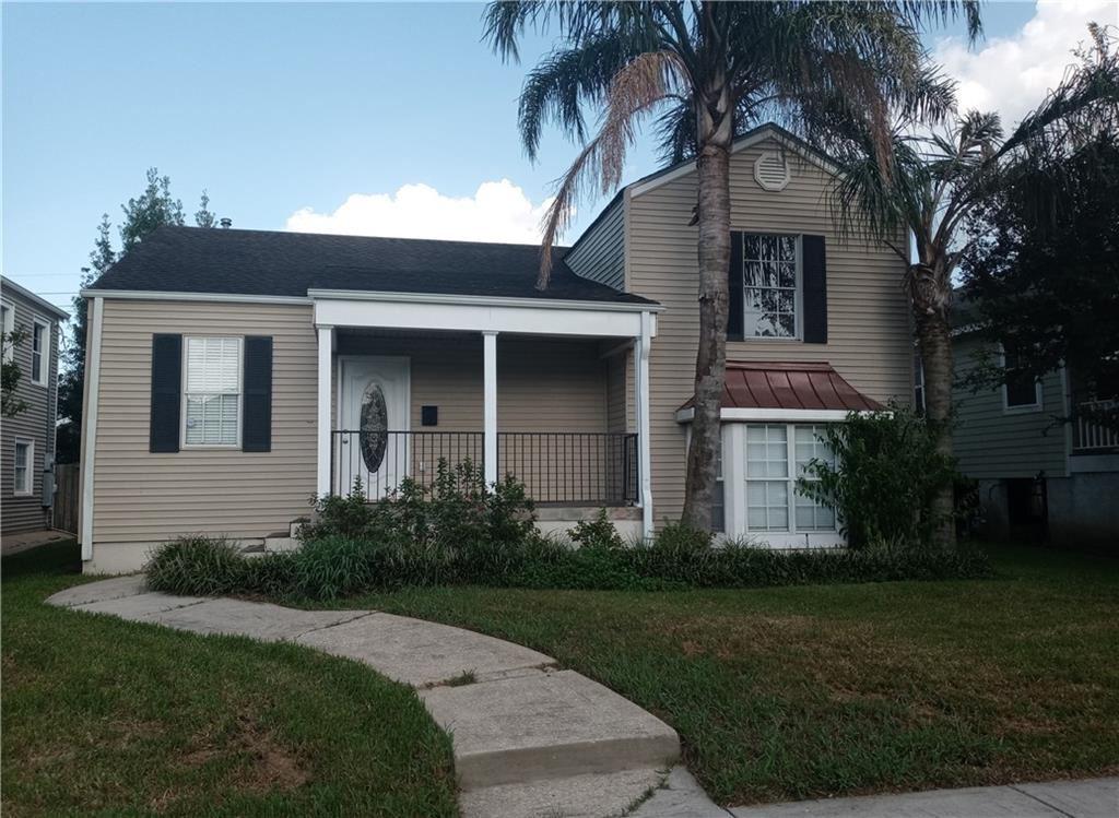 6409 LOUIS XIV Street, New Orleans, LA 70124 - #: 2313919