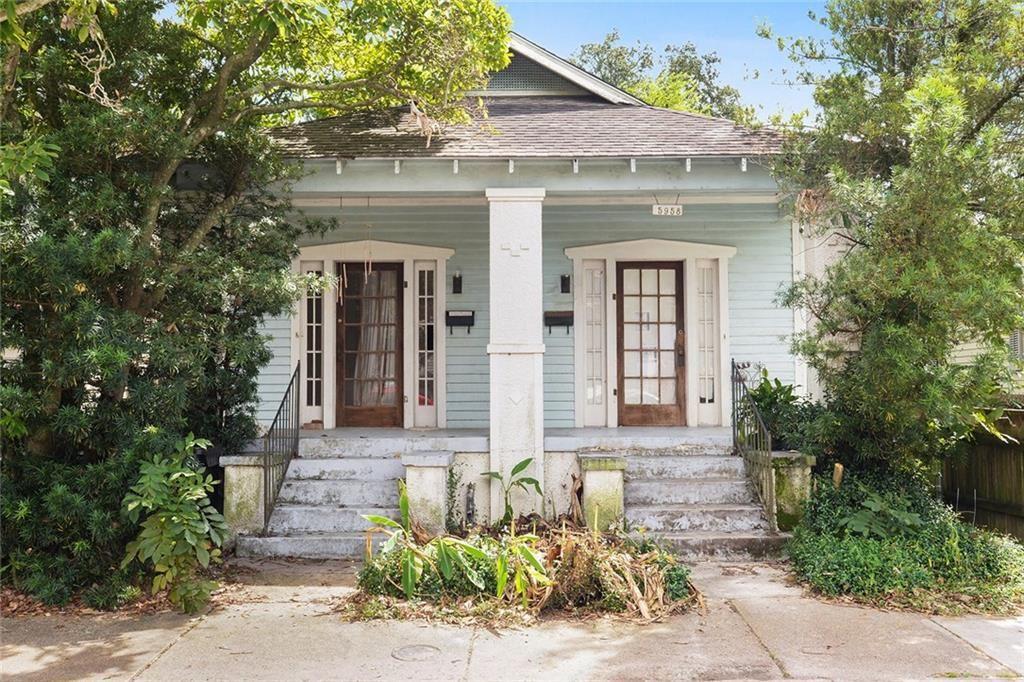 5956 ANNUNCIATION Street, New Orleans, LA 70115 - #: 2266920