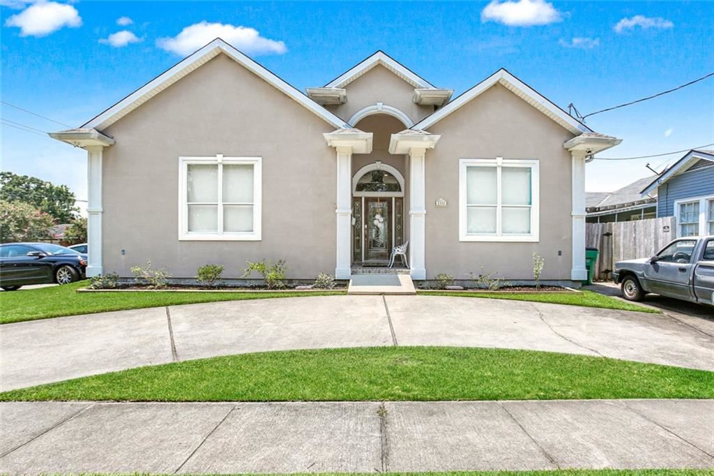1500 CHEROKEE Avenue, Metairie, LA 70005 - #: 2307920