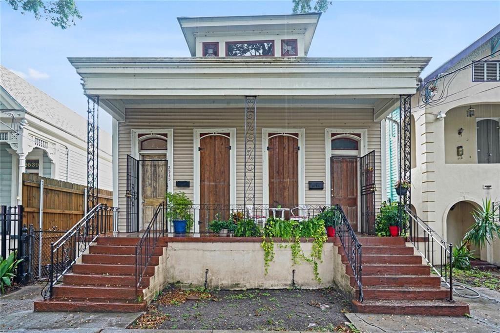 2533 35 BANKS Street, New Orleans, LA 70119 - #: 2273922