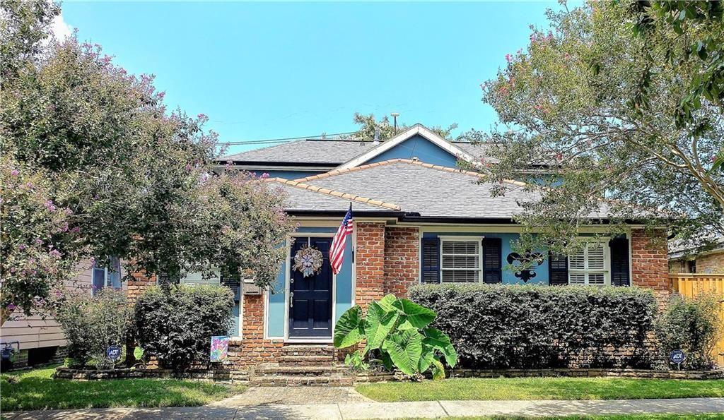 3924 STATE STREET Drive, New Orleans, LA 70125 - #: 2299922