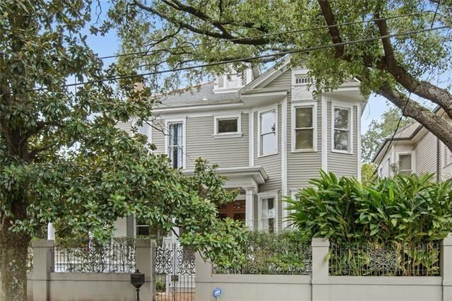 1206 JEFFERSON Avenue, New Orleans, LA 70115 - #: 2277923
