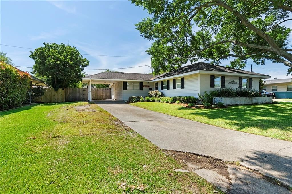 4100 HENICAN Place, Metairie, LA 70003 - #: 2294923