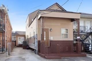 410 S MURAT Street, New Orleans, LA 70119 - #: 2291924