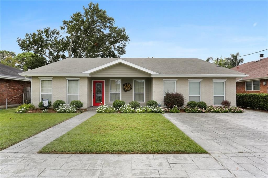 4412 YOUNG Street, Metairie, LA 70006 - #: 2227925