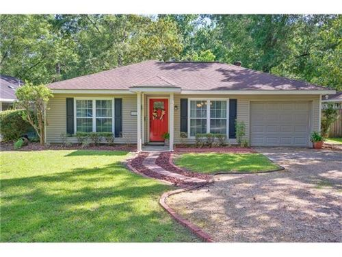 Photo of 1111 W 19TH Avenue, Covington, LA 70433 (MLS # 2260927)