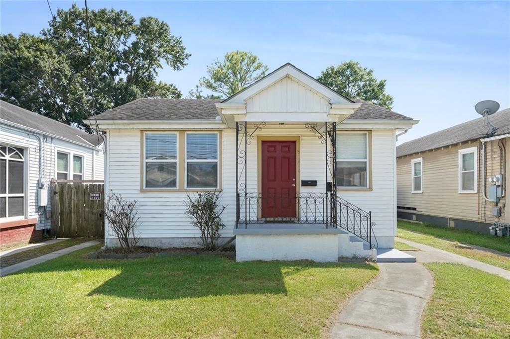 814 NAVARRE Avenue, New Orleans, LA 70124 - #: 2268928