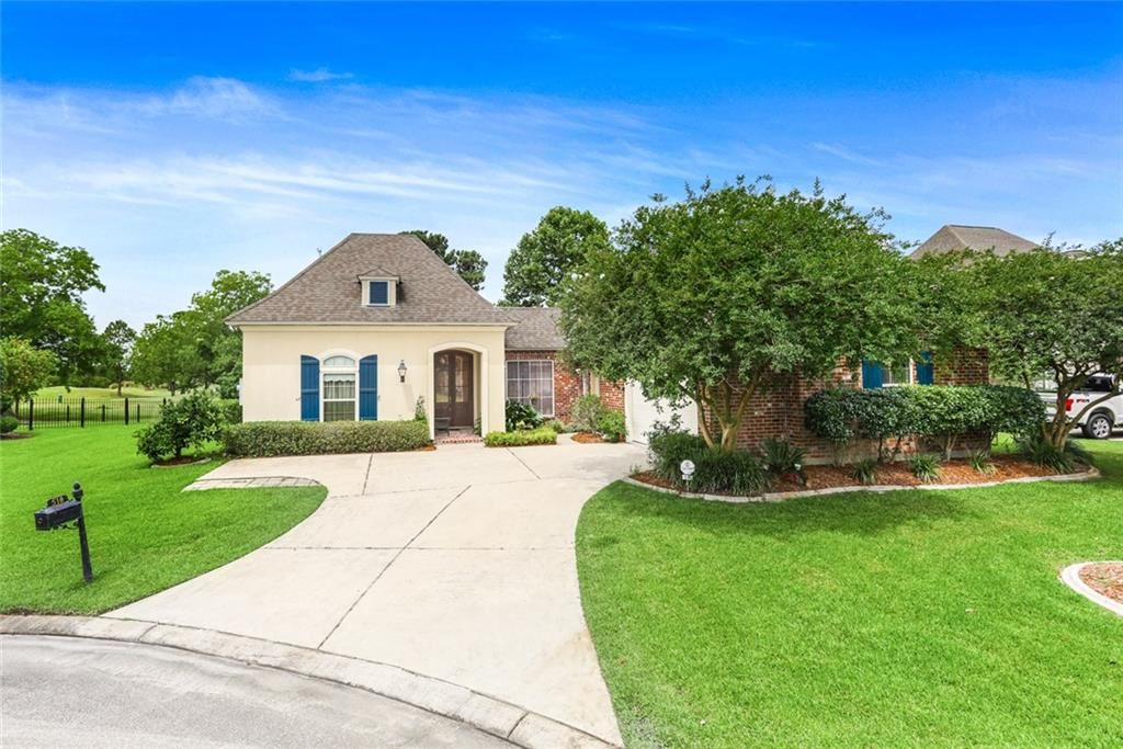 518 MUIRFIELD Court, Slidell, LA 70458 - #: 2254931
