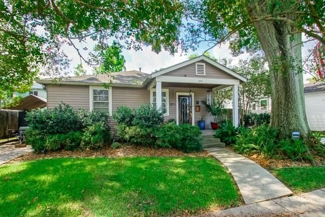 204 LEMON Street, Metairie, LA 70005 - #: 2265931