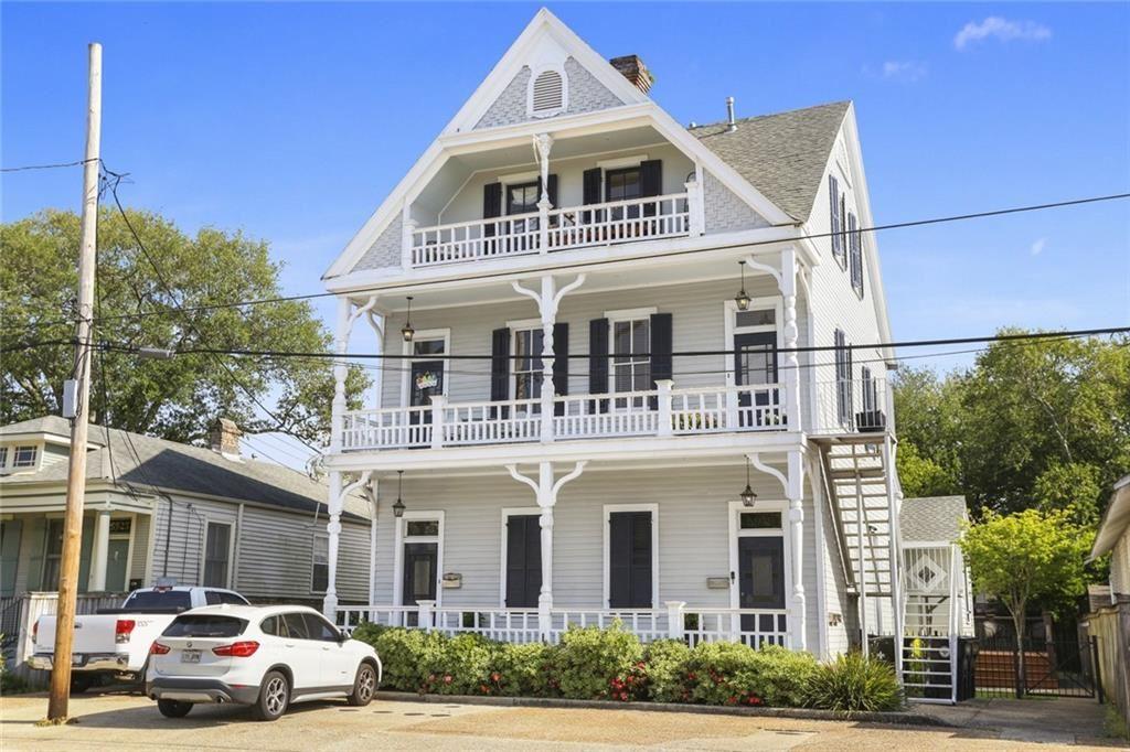 5919 TCHOUPITOULAS Street #5919, New Orleans, LA 70115 - #: 2297931