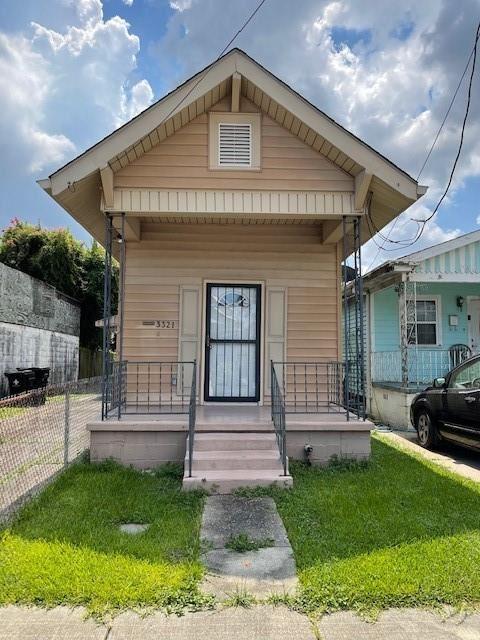 3321 EAGLE Street, New Orleans, LA 70118 - #: 2312931