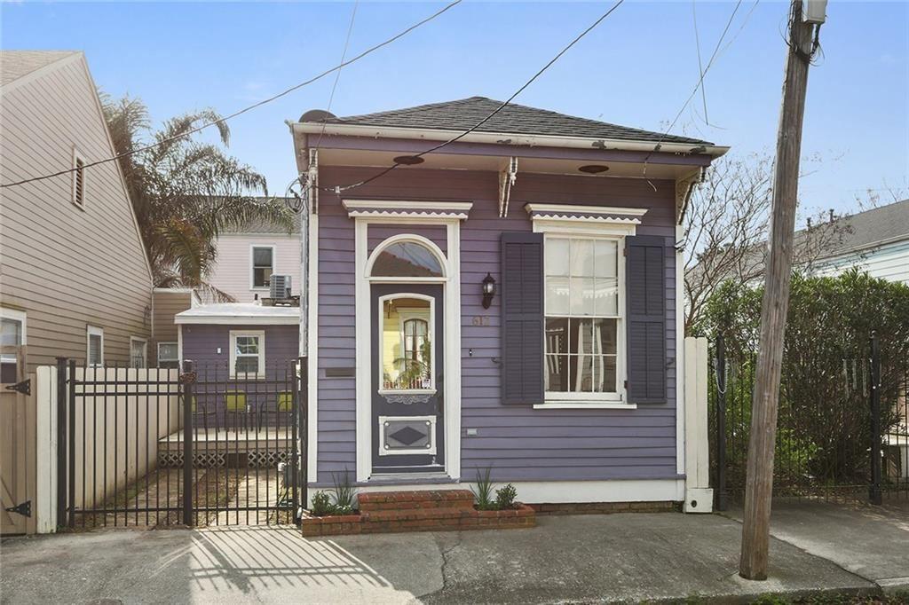 612 THIRD Street, New Orleans, LA 70130 - #: 2279932