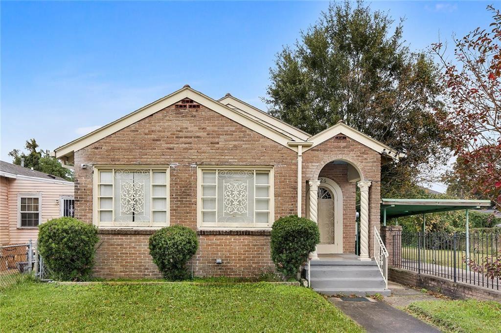 4026 GENERAL OGDEN Street, New Orleans, LA 70118 - #: 2252933