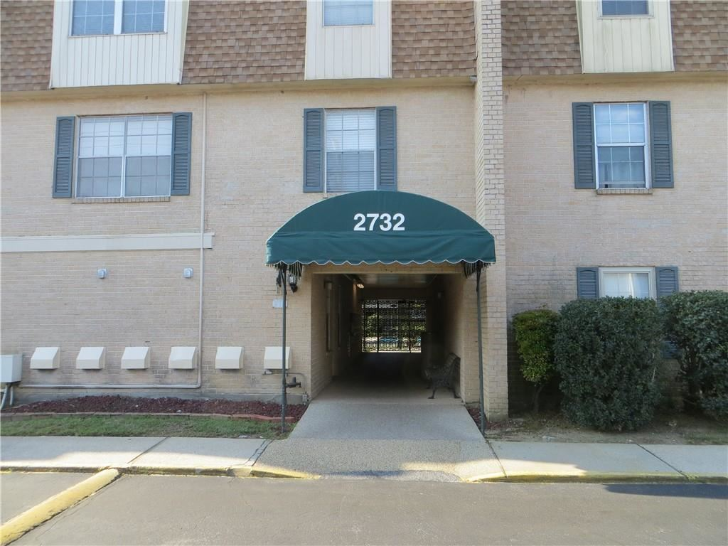 2732 WHITNEY Place #208, Metairie, LA 70002 - #: 2293933