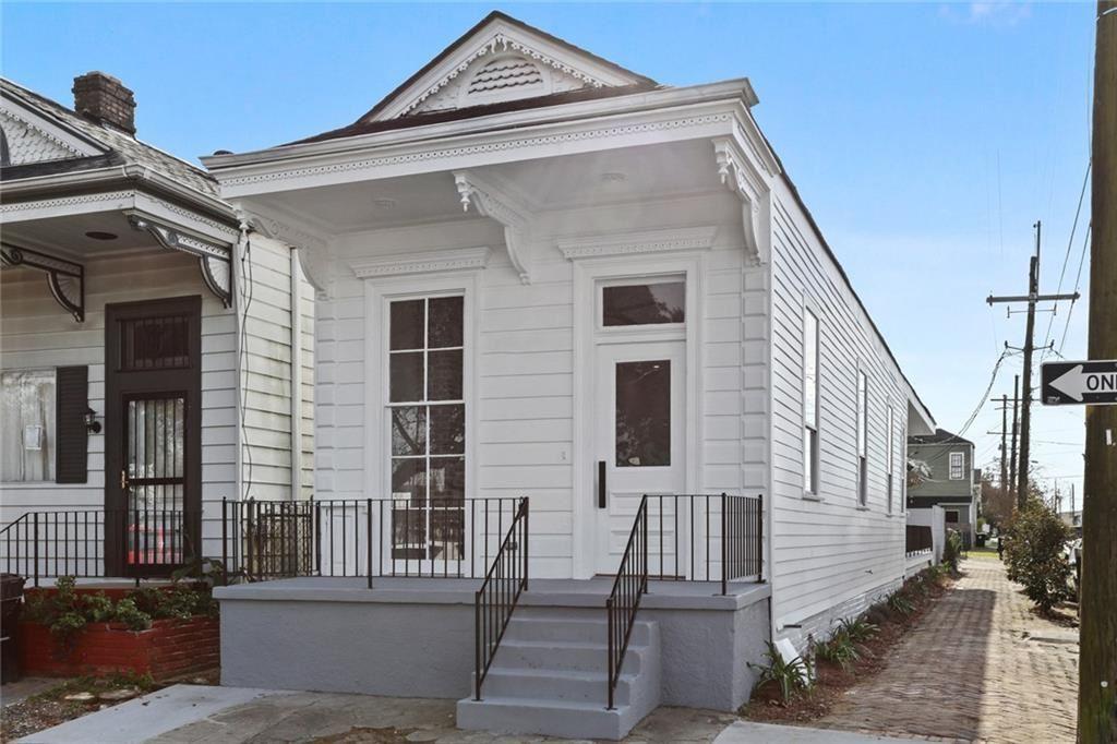 2532 CHIPPEWA Street, New Orleans, LA 70130 - #: 2286934