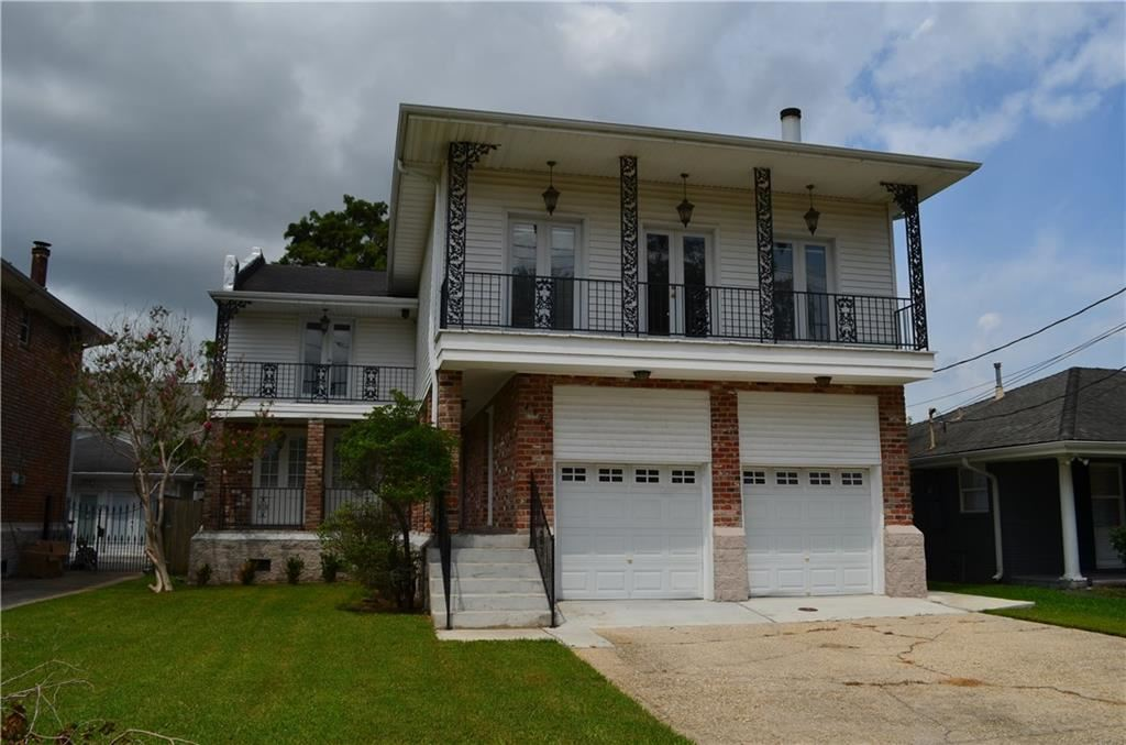4620 N CLEARVIEW, Metairie, LA 70006 - #: 2270935