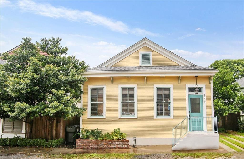 1506 JOLIET Street, New Orleans, LA 70118 - #: 2262936