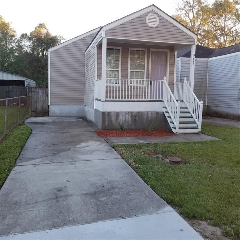 3225 COLUMBUS Street, New Orleans, LA 70114 - #: 2267936
