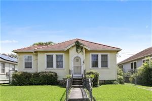 Photo of 3725 PARIS Avenue, New Orleans, LA 70122 (MLS # 2219938)