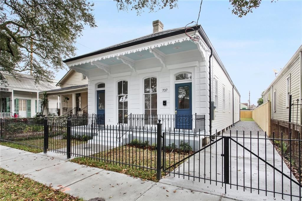 737 LOUISIANA, New Orleans, LA 70115 - #: 2239940