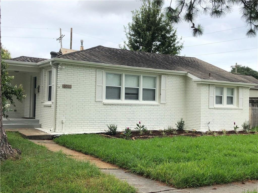 6060 MARSHAL FOCH Street, New Orleans, LA 70124 - #: 2263940