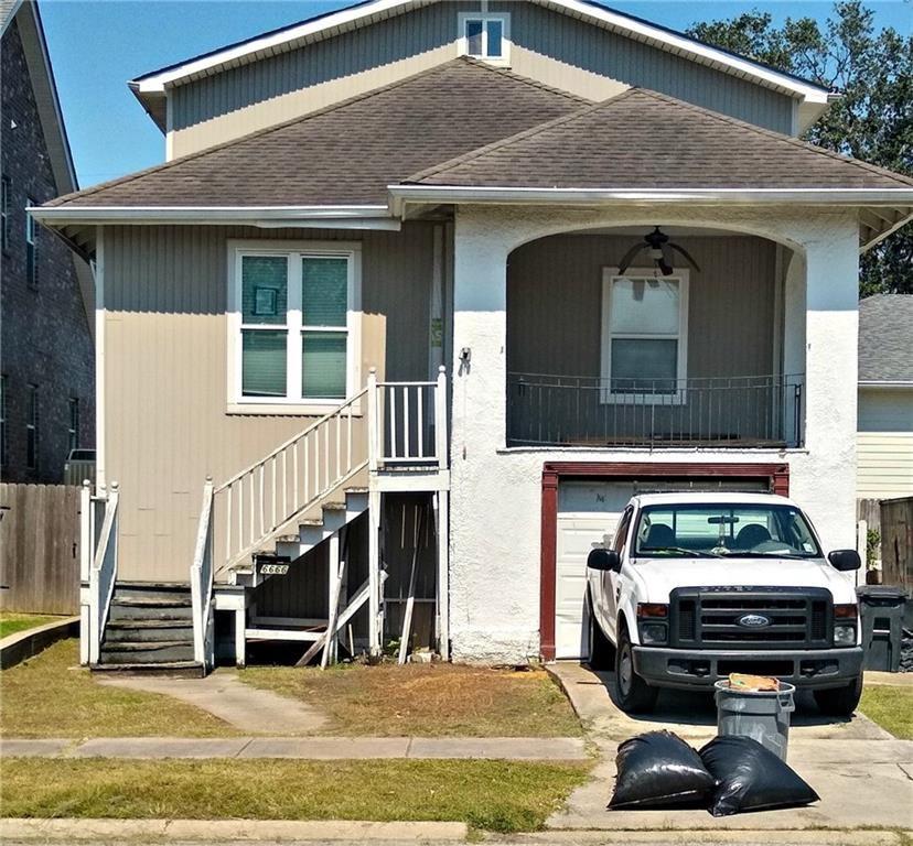 6666 COLBERT Street, New Orleans, LA 70124 - #: 2256941