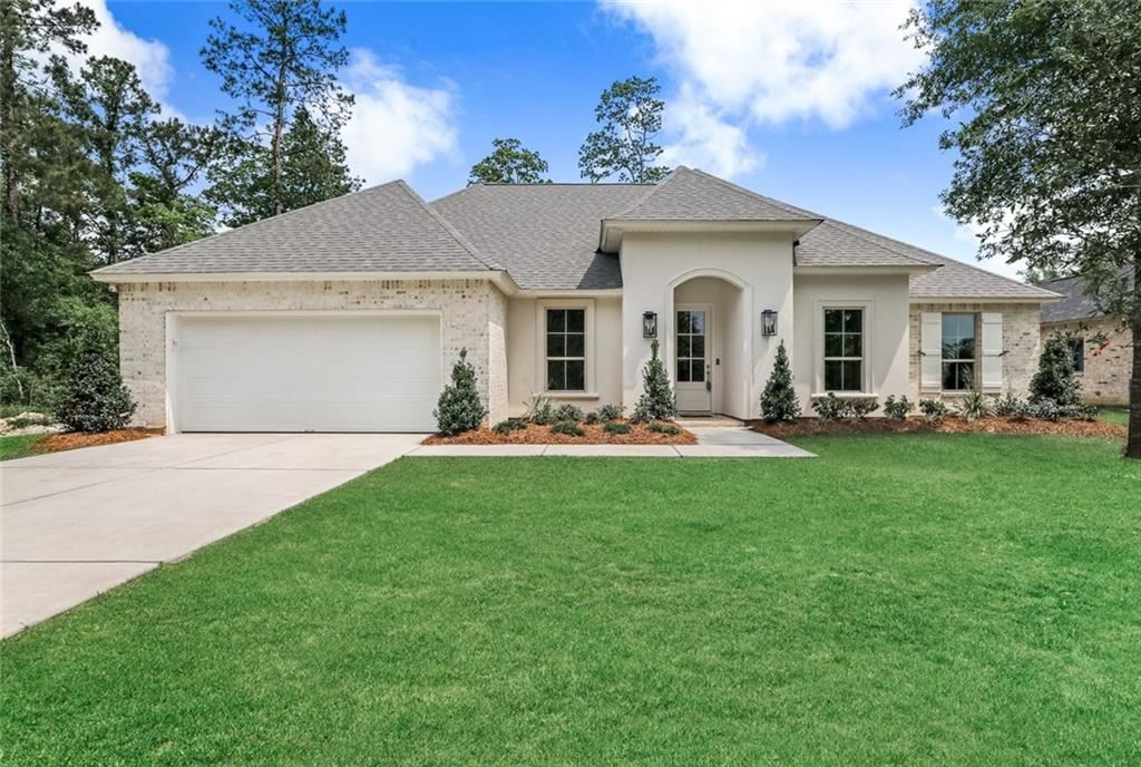 781 ENGLISH OAK Drive, Madisonville, LA 70447 - #: 2248942