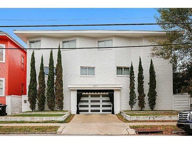 4217 PRYTANIA Street #303, New Orleans, LA 70115 - #: 2301942